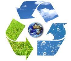 Simbolo riciclaggio