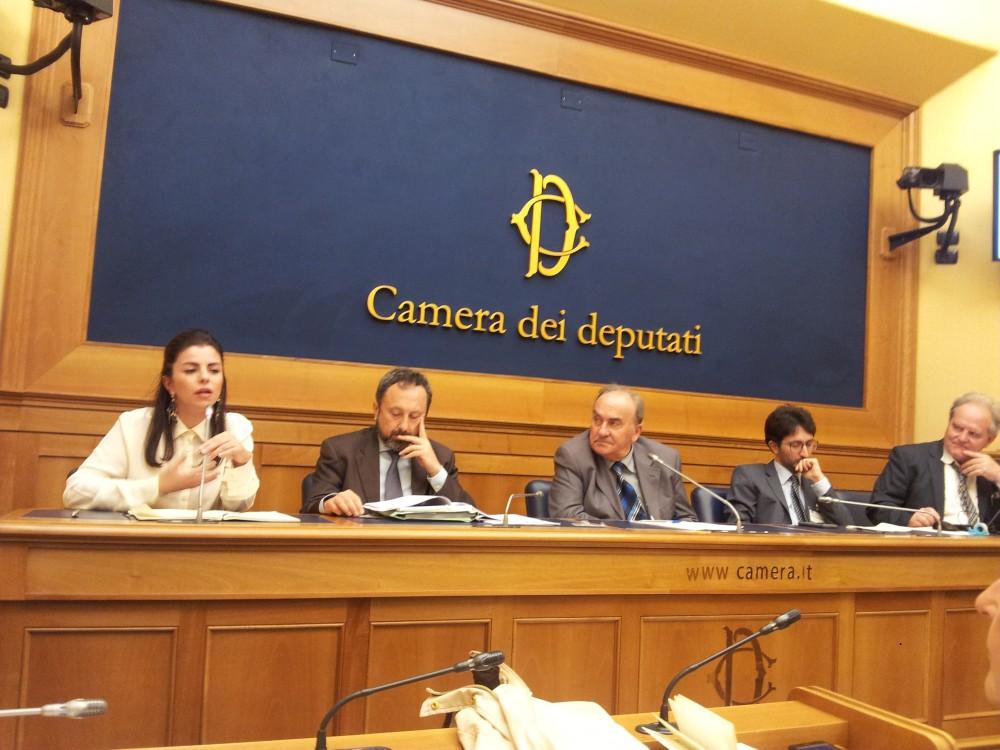 Oggi 04 05 2018 la conferenza stampa sblocca italia for Camera dei deputati rassegna stampa